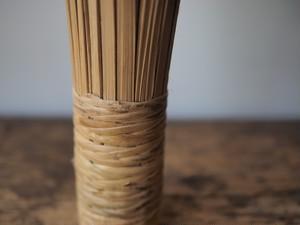 台湾竹の箒