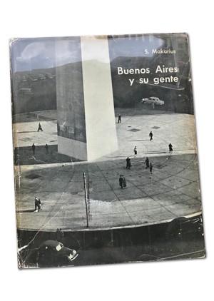 Buenos Aires y su gente
