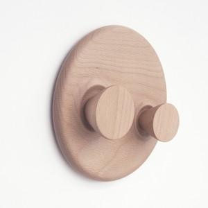 木製ウォールハンガー -Orbit Hanger M
