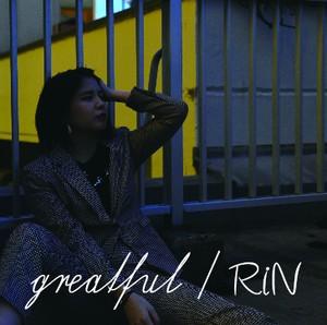 RiN シングルCD『greatful』