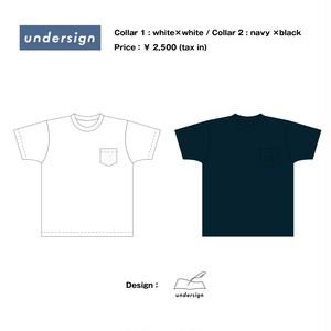 Pocket T-shirts.2019-2020