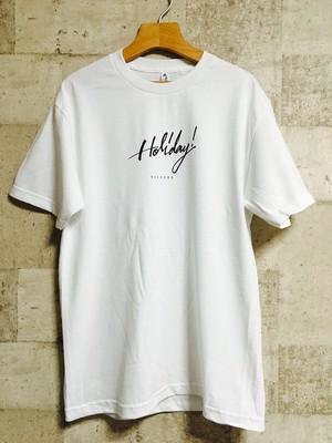 2018 SUMMER ロゴ Tシャツ