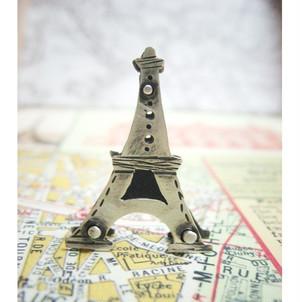 パリ エッフェル塔のネックレス