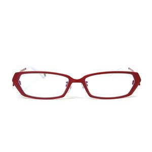 バリバリ伝説×GlassArcusコラボ眼鏡 GUNBOY!