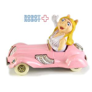 Corgi コーギー ミスピギー ミニカー