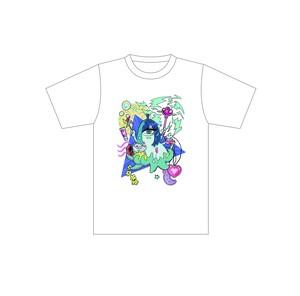 オリジナルデザインTシャツ【叶】