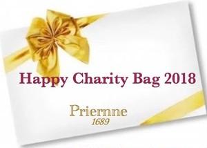 ★HAPPY CHARITY BAG 2018★2018年福袋 エレガントコース