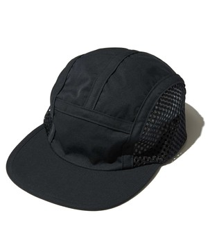 F/CE / SIDE MESH JET CAP