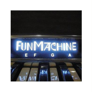 [dip] Fun Machine