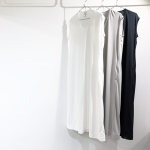 NO CONTROL AIR 【ノーコントロールエアー】 Polyester spun plain one-piece