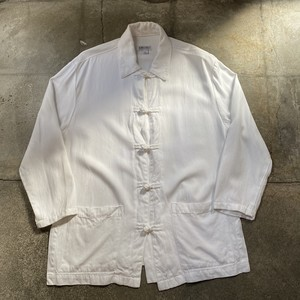 00s China Rayon shirt  / USA