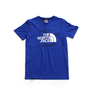 Import /  The North Face Easy Outline-T / Junior XL