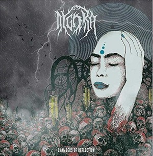 "DYGORA ""CHAMBERS OF REFLECTION"" CD"