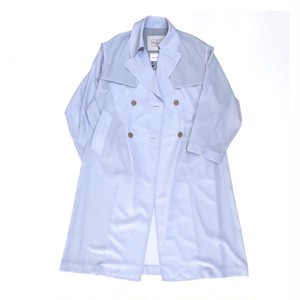 Air Trench Coat/ICE BLUE