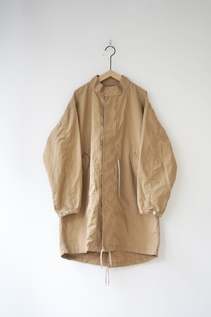 【ORDINARY FITS】DAY COAT/OF-T022