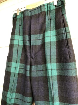 Royal Regiment of Scotland Parade trousers