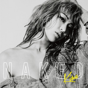 KIRA 2nd album【Naked】