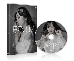 【NEW!!】SEPT Vol.7〜FATALISM〜公演DVD