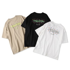 CAUSE AND EFFECT S/S TEE [TH1A-8-1]