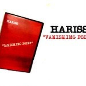 HARISS LIVE DVD「VANISHING POINT」