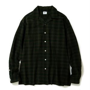"""Just Right """"OCLS Shirt Ombrer"""" Green"""