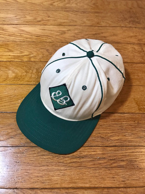 80s Eddie Bauer baseball cap made in USA