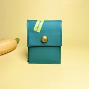 ブルーバナナセパレートケース/グリーン