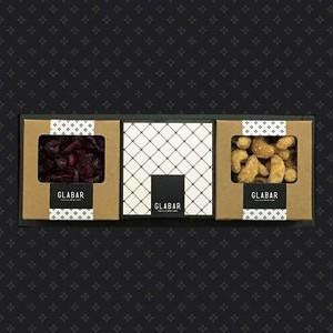 GRANOLA 3BOX[グラノーラボックス]
