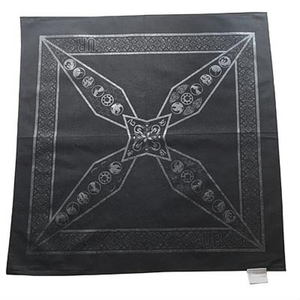 "UR - Bandana ""ISF/UR - the four elements"""