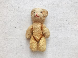 ~1950's Vintage twins honey bear 1