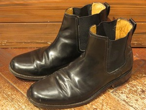 Cole Haan Side Gore Boots