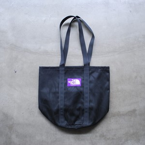 THE NORTH FACE PURPLE LABEL ROL Botanical Utility Tote