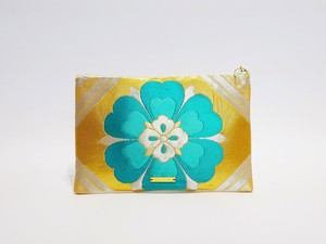 Mini Clutch bag〔一点物〕MC057