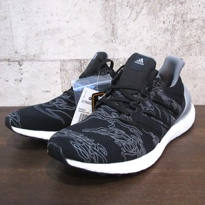 adidas ×UNDEFEATED 18AW ULTRA BOOST UNDFTD BLACK