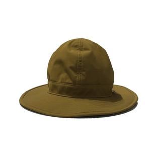 NOMADIC MOUNTAIN HAT 【CURLY】