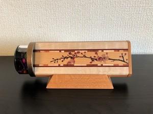 ルーク&サリー・デュレット 「Cosmo」 桜 2ミラー