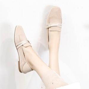 【shoes】合わせやすいシンプル切り替えパンプス26770670
