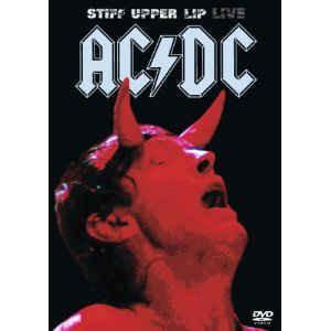 AC/DC/STIFF UPPER LIP LIVE