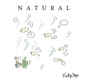 NATURAL / FOR BIG STEPS