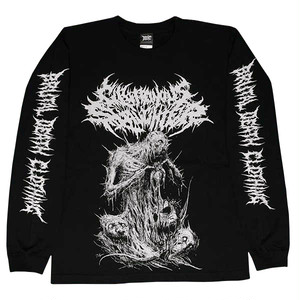 Remorse, Depravity / Devoured, Reborn Long Sleeve