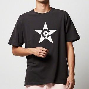 CUEオリジナルTシャツ [Black]