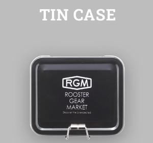 RGM TINケース