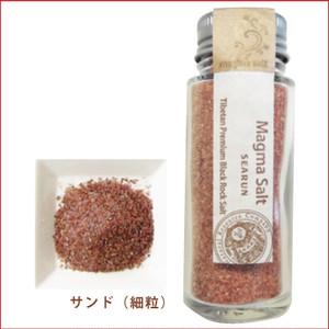 マグマ塩 サンド状(細粒)65g