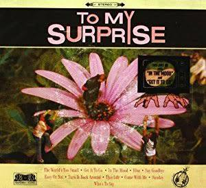 【USED】TO MY SURPRISE / st