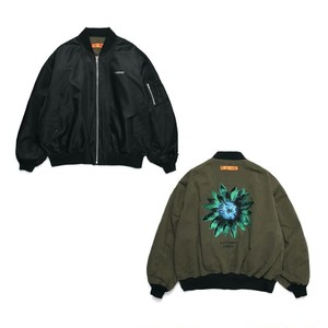 REVERSIBLE OVER MA1 JACKET