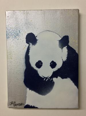 『 Happy Panda 』4