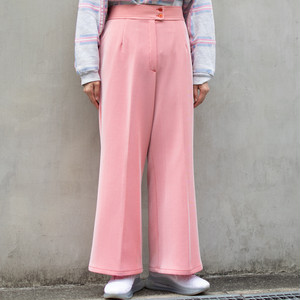 "70's ""Stripe"" Flare Pants"