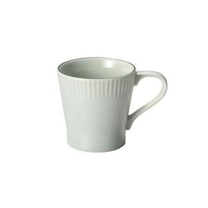「ティント Tint」マグカップ 220ml ライトブルー 美濃焼 289022