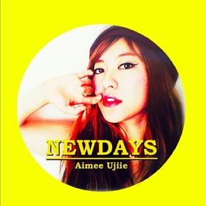 【 CDシングル 】NEWDAYS