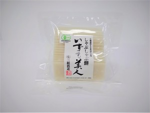 いずも美人 白米しゃぶしゃぶ餅 200g(有機栽培)